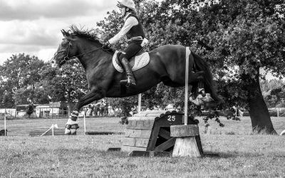 Ace Cross Country – Hunter Trial 2nd September 2017
